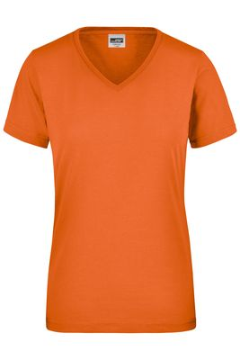James&Nicholson Ladies' Workwear T-Shirt
